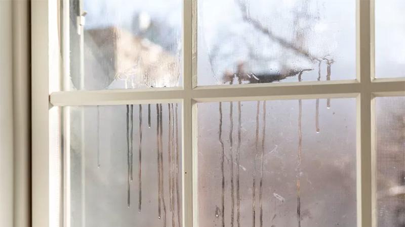 Foggy Windows: Common Causes
