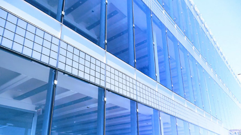 Low-E Glass: Energy Efficiency for Your Home or Office